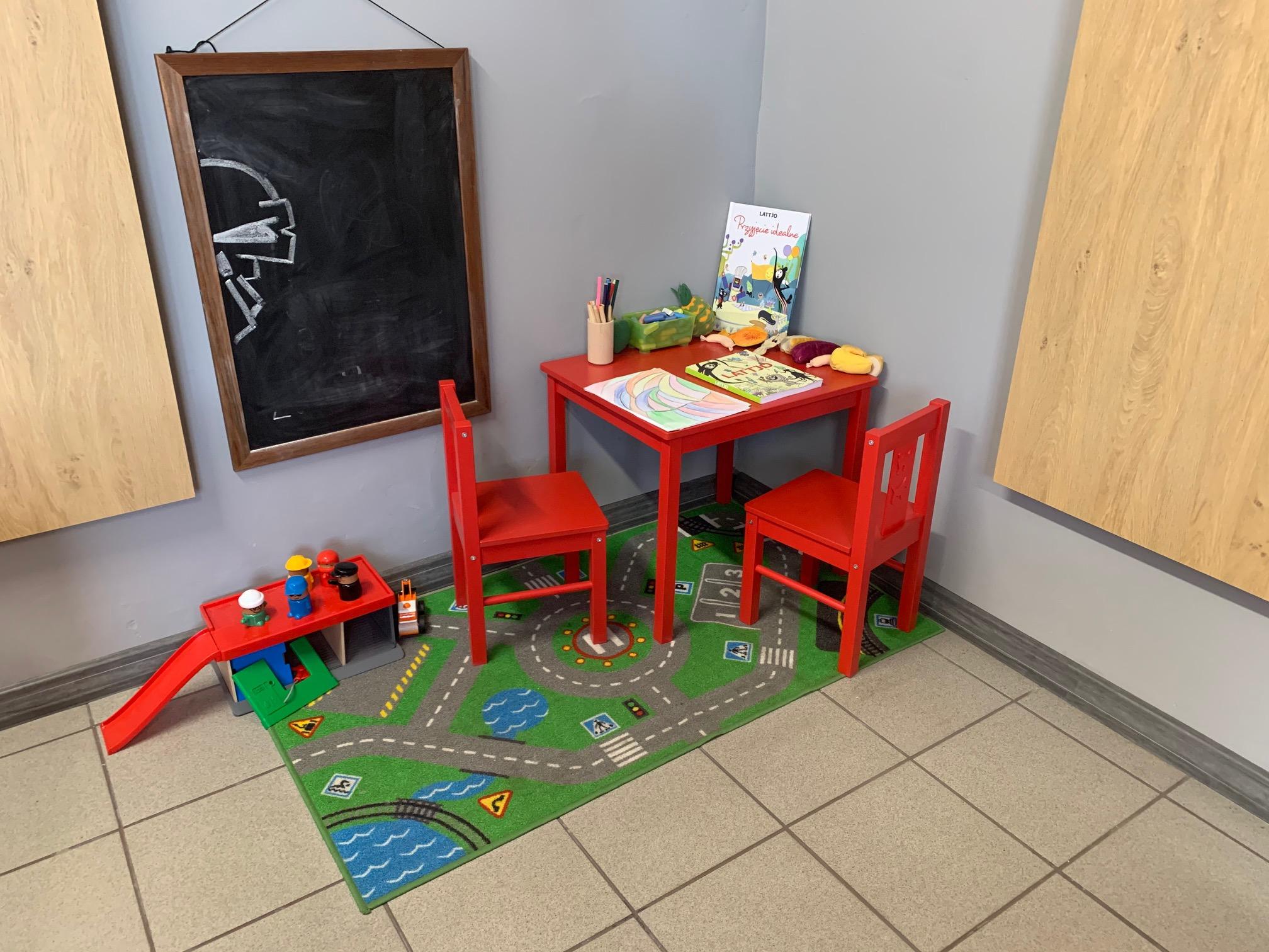 pokój dla dzieci - Oponka.com